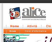 Alice Cooperativa