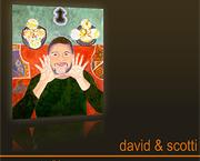 David & Scotti