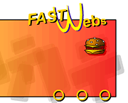 Fast Webs