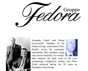 Fedora group