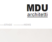 MDU architetti