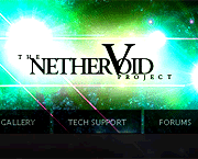 The Nethervoid Project