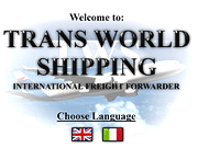 Trans World Shipping
