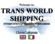 Trans World Shipping