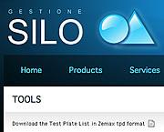 Gestione SILO v3
