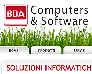 Bda Computers & Software