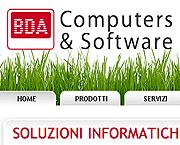 Bda Computers & Software