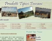 Prodotti Tipici Toscani