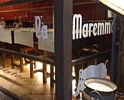 "Ristorante ""La Maremma"", Firenze"